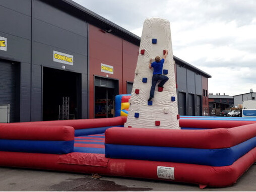 Second Hand Inflatables